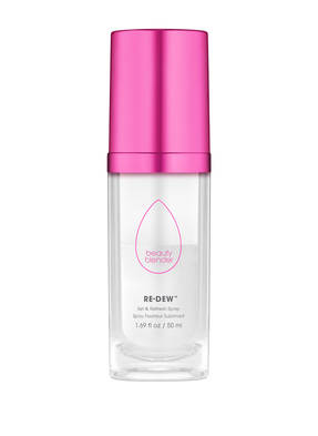 the original beautyblender RE-DEW  SET & REFRESH SPRAY