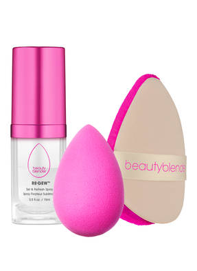 the original beautyblender GLOW ALL NIGHT