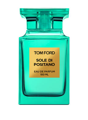 TOM FORD BEAUTY SOLE DI POSITANO
