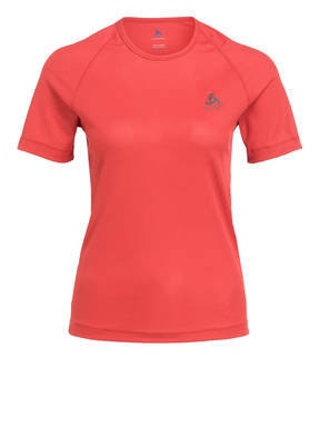 odlo Funktionswäsche-Shirt CUBIC
