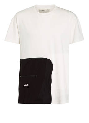 A-COLD-WALL* T-Shirt mit Seitenschlitz