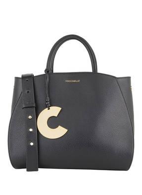 COCCINELLE Handtasche CONCRETE