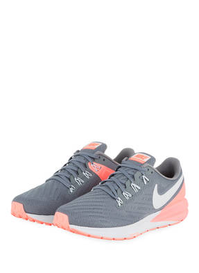 Nike Laufschuhe AIR ZOOM STRUCTURE 22