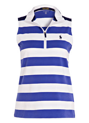 POLO GOLF RALPH LAUREN Jersey-Poloshirt Tailored Fit