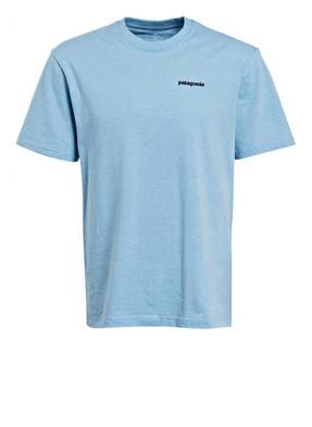 patagonia T-Shirt P-6 RESPONSIBILI