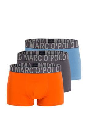 Marc O'Polo 3er-Pack Boxershorts