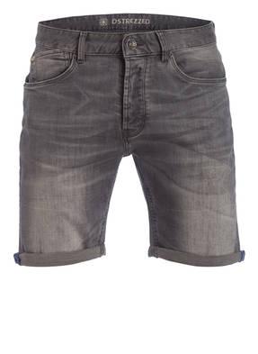 DSTREZZED Jeans-Shorts
