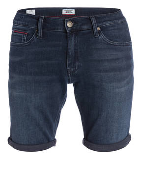 TOMMY JEANS Jeans-Shorts SCANTON Slim Fit