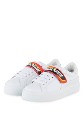 DSQUARED2 Sneaker BIONIC SPORT NEW TENNIS