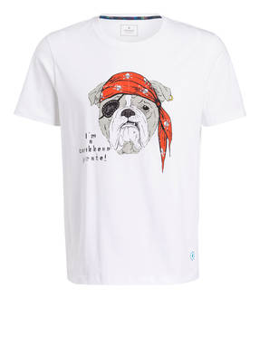 RAGMAN T-Shirt DOG PIRATE