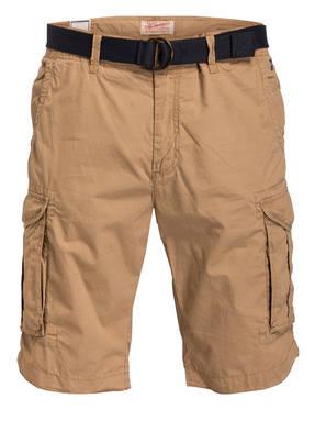 PETROL INDUSTRIES Cargo-Shorts