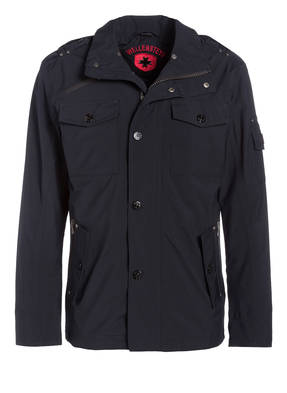 WELLENSTEYN Fieldjacket