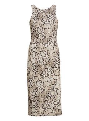 PINKO Kleid ANCILLA mit Galonstreifen