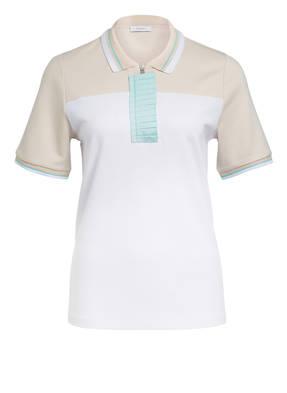 RIANI Jersey-Poloshirt