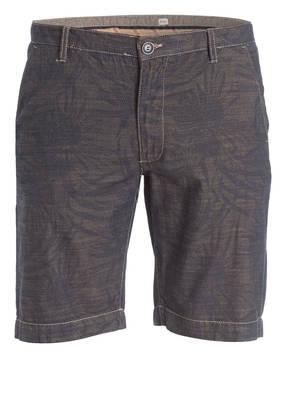 Recycled Art World Shorts Regular Fit