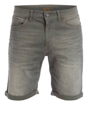 camel active Jeans-Shorts Modern Fit