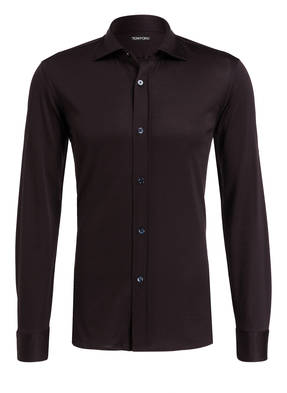TOM FORD Hemd Slim Fit