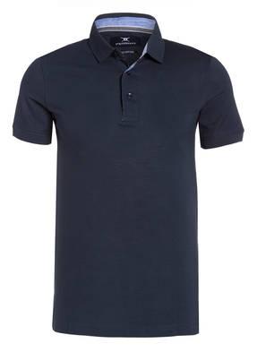 STROKESMAN'S Piqué-Poloshirt