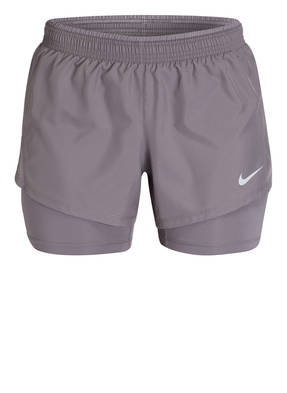 Nike 2-in-1 Laufshorts