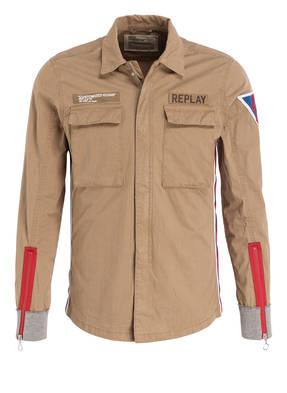 REPLAY Overshirt