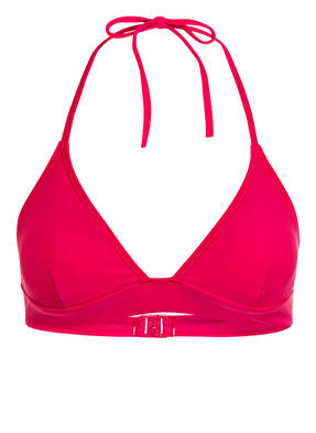 Hot Stuff Triangel-Bikini-Top SOLIDS