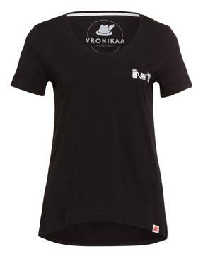 VRONIKAA T-Shirt RESI