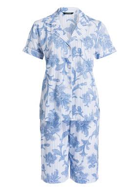 LAUREN RALPH LAUREN Shorty-Schlafanzug