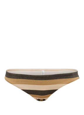 SEAFOLLY Bikini-Slip SUNSET STRIPE