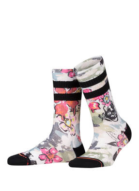 STANCE Socken SOUL FLOWER