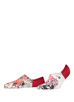 STANCE Sneakersocken SOUL FLOWER