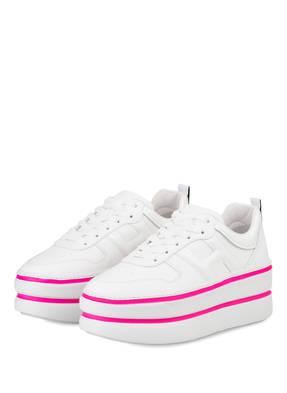 HOGAN Plateau-Sneaker H449