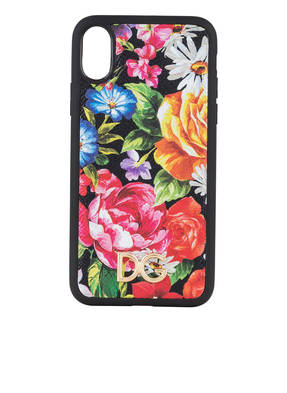 DOLCE&GABBANA iPhone-Hülle