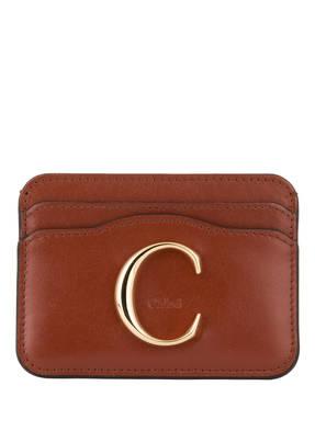 Chloé Kartenetui C