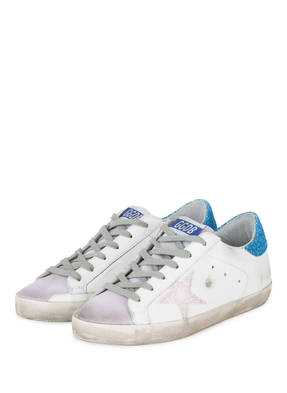 GOLDEN GOOSE DELUXE BRAND Sneaker SUPERSTAR