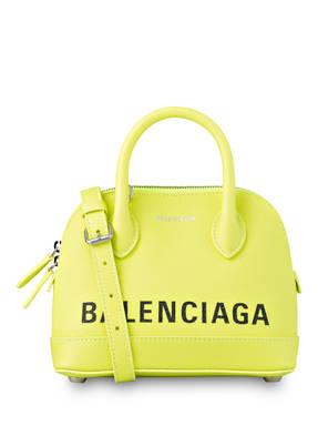 BALENCIAGA Handtasche VILLE XXS