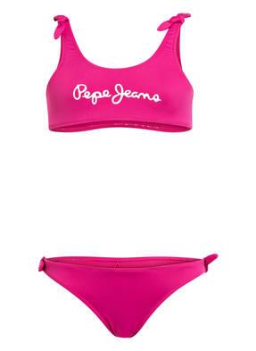 Pepe Jeans Bustier-Bikini