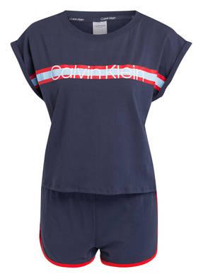 Calvin Klein Shorty-Schlafanzug