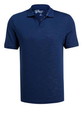 OLYMP Jersey-Poloshirt