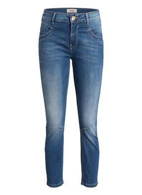 MOS MOSH Cropped-Jeans NAOMI