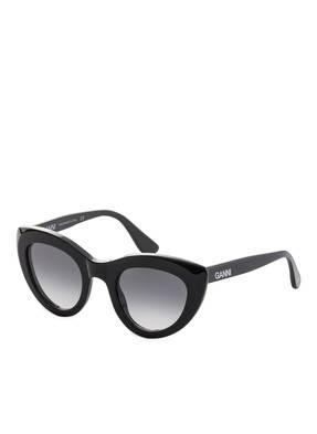 GANNI Sonnenbrille TRIANGLE