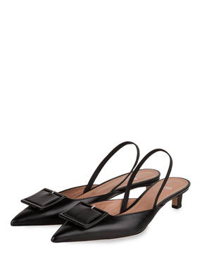 BOSS Slingpumps LINDA