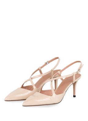 BOSS Lack-Slingpumps BELLA