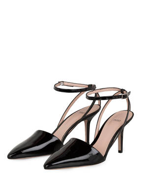 HUGO Lack-Slingpumps LAUREL