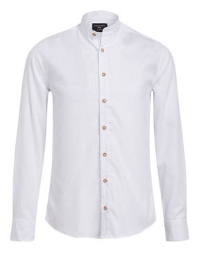 CocoVero Trachtenhemd FINLEY Slim Fit