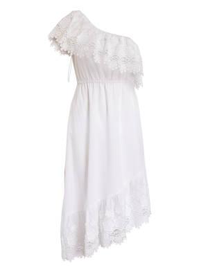 VALÉRIE KHALFON One-Shoulder-Kleid