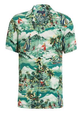 POLO RALPH LAUREN Halbarm-Resorthemd