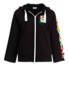 ESCADA SPORT Sweatjacke BENCY