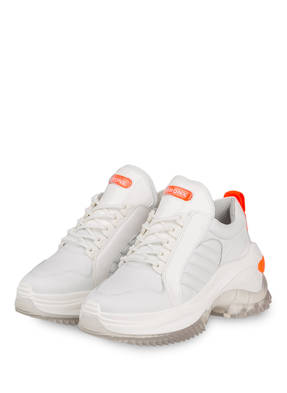 BRONX Plateau-Sneaker CHAINY