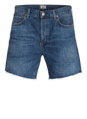 CITIZENS of HUMANITY Jeans-Shorts BAILEY