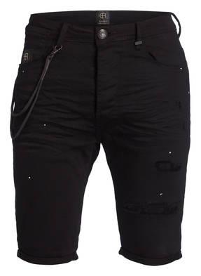 ER ELIAS RUMELIS Jeans-Shorts GIL Slim Fit